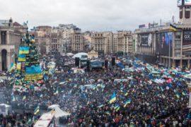 Второе вече на Майдане: ультиматум Януковичу