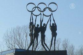МОК: в Сочи выделят места для протестов