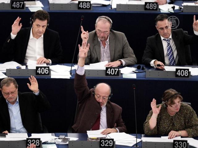 Европарламент — против изъятия органов в КНР