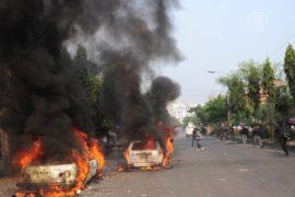 Бангладеш: казнь лидера исламистов вызвала насилие