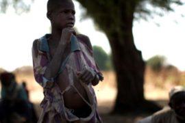 ЦАР грозит гуманитарная катастрофа