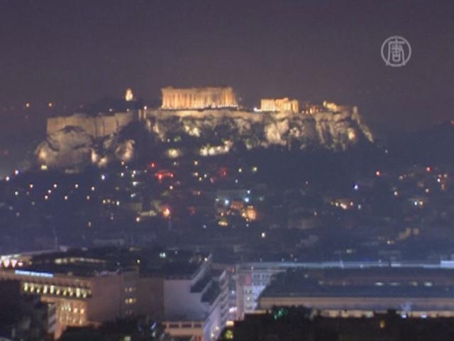 Греков призывают не зажигать камины из-за смога