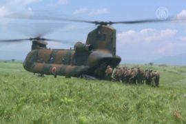 Япония увеличит оборонный бюджет