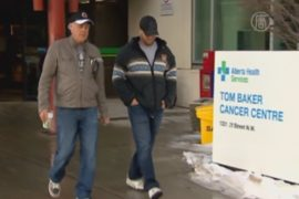 Канадец отдал выигрыш в $40 млн на борьбу с раком
