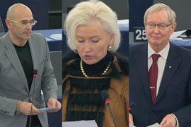 Члены Европарламента – об извлечении органов в Китае