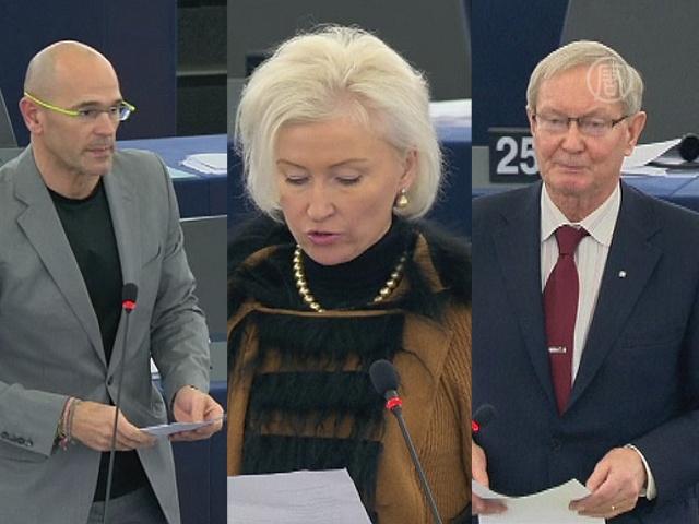 Члены Европарламента — об извлечении органов в Китае
