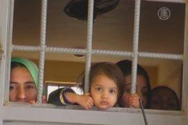 Афганистан: женщин в тюрьмах ждут нелёгкие времена