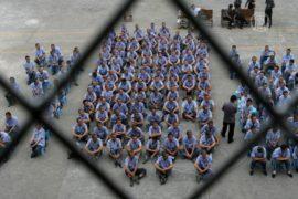 Amnesty: трудовые лагеря в Китае сменили вывески