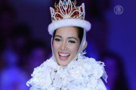Объявлена победительница Miss International-2013