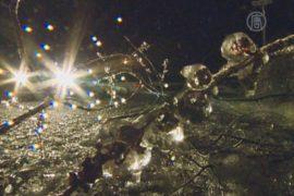 400 000 канадцев – без света из-за ледяного шторма