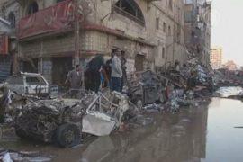 «Братья-мусульмане» осудили взрыв в Эль-Мансуре