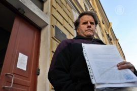 Активистам «Гринпис» начали выдавать визы