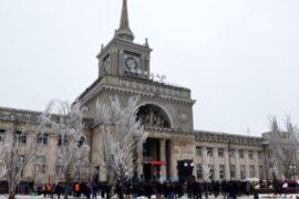 Растёт число жертв терактов в Волгограде