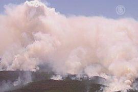 С острова в Австралии эвакуируют сотни человек