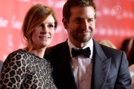 Голливуд: первая красная дорожка года