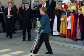 Операция Меркель, скорее всего, не понадобится
