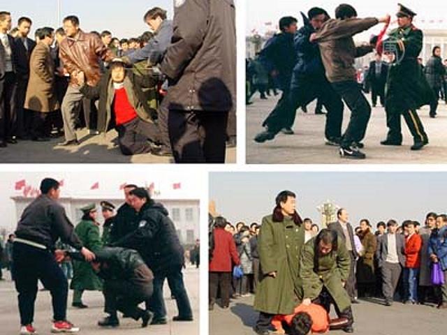 76 приверженцев Фалуньгун были убиты в КНР в 2013