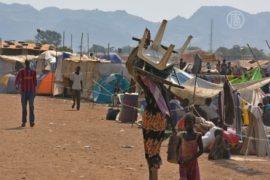 Гуманитарная ситуация в Южном Судане ухудшается