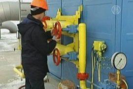 Последствия отказа Украины от европейского газа