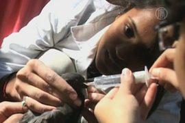 Для пернатых в Индии открыли пункт помощи