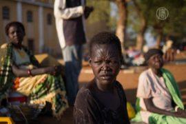 ООН: обстановка в Южном Судане – «чудовищная»