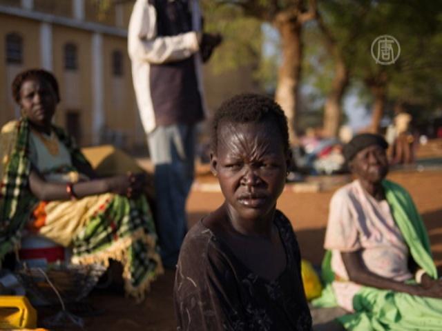 ООН: обстановка в Южном Судане — «чудовищная»