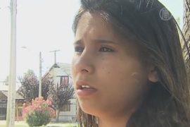 Девушка продала дочь через соцсети