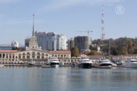 Экологи: Олимпиада угрожает природе Кавказа