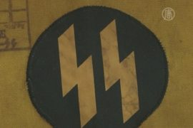 Выжившая в Холокосте проводит экскурсии