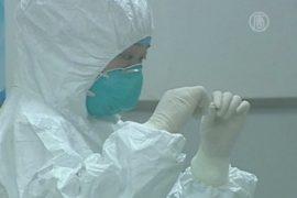 Власти КНР: H7N9 передается от человека к человеку