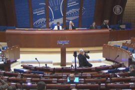 В Европе обсуждают санкции в отношении Украины