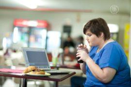 Ожирение распространяется на развивающиеся страны