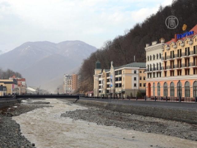 Многие отели в горах Сочи не готовы открыться