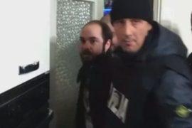 В Неаполе арестовали опасного 21-летнего мафиози