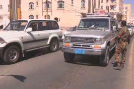 Британца похитили вооруженные люди в Йемене