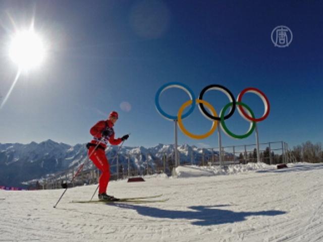 Австрийские олимпийцы получили письмо с угрозами