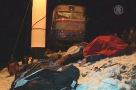 Авария под Сумами: 13 погибших