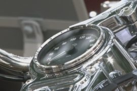 Мотоцикл Папы ушёл с молотка за рекордную сумму