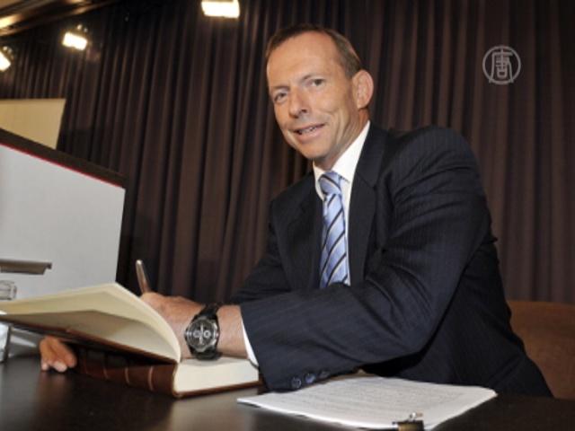 Премьер Австралии поживет с аборигенами