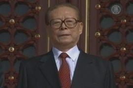 В Испании выписан ордер на арест Цзян Цзэминя