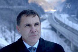 Российского эколога преследуют за охрану природы?
