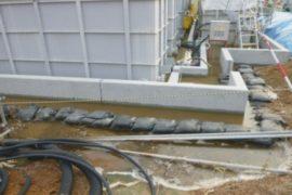 На «Фукусиме» — снова утечка радиоактивной воды