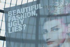 «Гринпис» требует убрать токсины из модной одежды