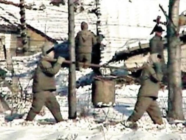 Китай не признает расследование в отношении КНДР