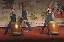 Древняя японская культура очаровала индусов