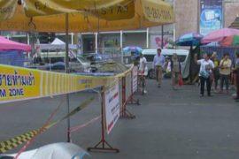 Число жертв взрыва в Таиланде возросло до трёх
