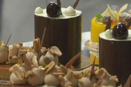 Рестораны Франции обзавелись новыми звёздами