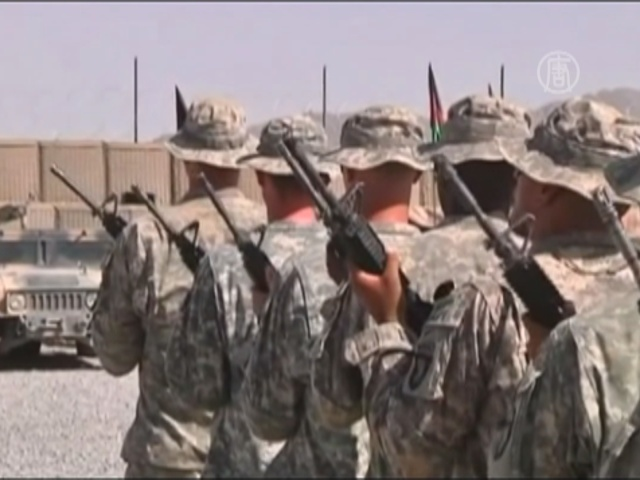 Пентагон предлагает сократить армию
