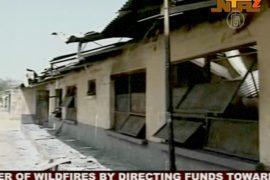 Число убитых в Нигерии школьников возросло до 59