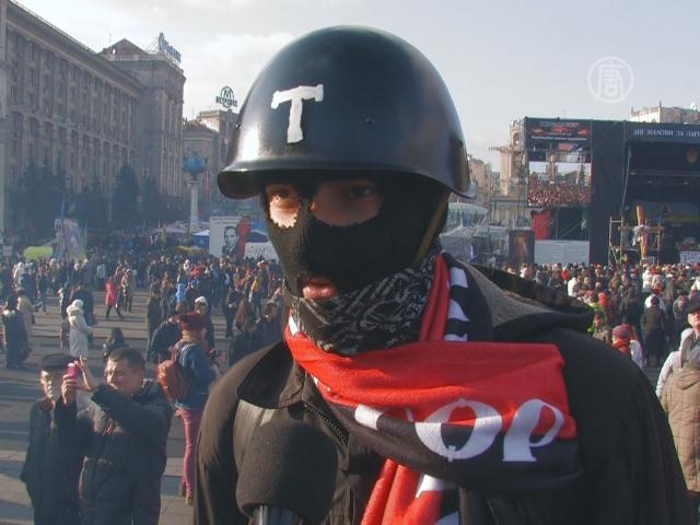 Опрос: как Майдан повлияет на власть